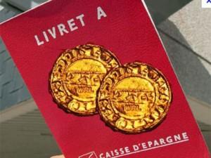 Argent du Livret A à placer sur l'achat d'or en 2015 ?