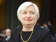 Contrairement à la BCE de Mario Draghi, la FED de Janet Yellen augmente ses taux directeurs.