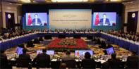 Attention danger : Le G20 de Shanghai relance les politiques accommodantes